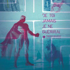 Hercule à la plage par Mariama Sylla visuel théâtre