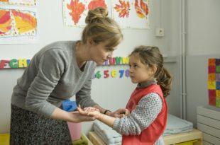 La Maladroite d'Eléonore Faucher image téléfilm