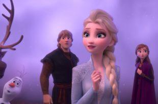 La Reine des Neiges 2, frozen 2, disney, animation, sven, olaf, elsa, anna, kristoff