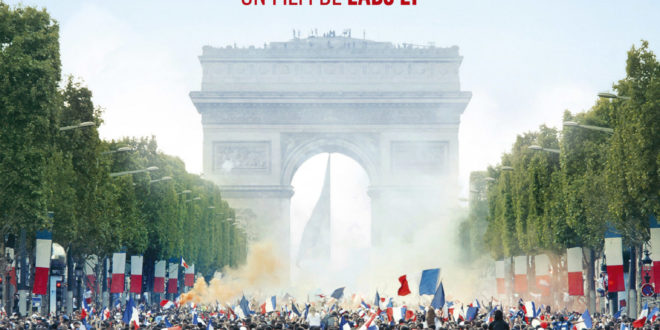 Les Misérables critique avis film affiche 2019