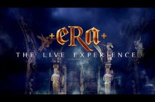 "ERA ""The Live Experience"""