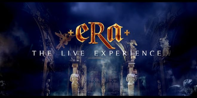 "ERA ""The Live Experience"""
