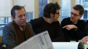 Charlie, le rire en éclats d'Yves RIOU et Philippe POUCHAIN image documentaire