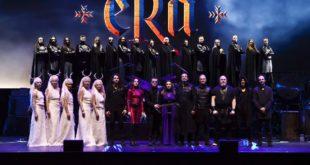 ERA image troupe