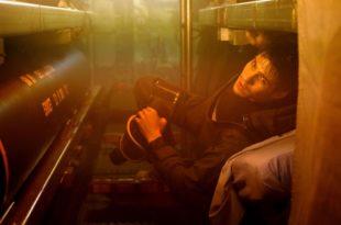 LE CHANT DU LOUP d'Antonin Baudry photo film cinéma