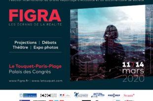 Festival International du Grand Reportage d'Actualité FIGRA 2020