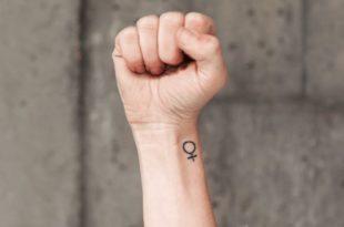 La révolution #MeToo de Piers Garland affiche documentaire