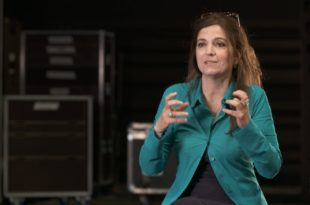 Agnès Jaoui, le goût de l'opéra image documentaire