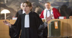 La Loi de Gloria de Didier Le Pêcheur image téléfilm