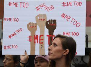 La révolution #MeToo de Piers Garland image documentaire