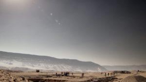 Les derniers secrets d'Egypte image série documentaire