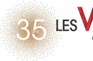 Les Victoires de la Musique 2020 image logo