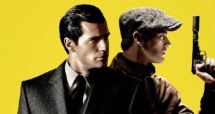 """""""Agents très spéciaux - Code U.N.C.L.E"""" sur TFX : un glamour et une élégance rares 1 image"""