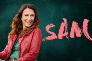 Sam saison 4 visuel série télé