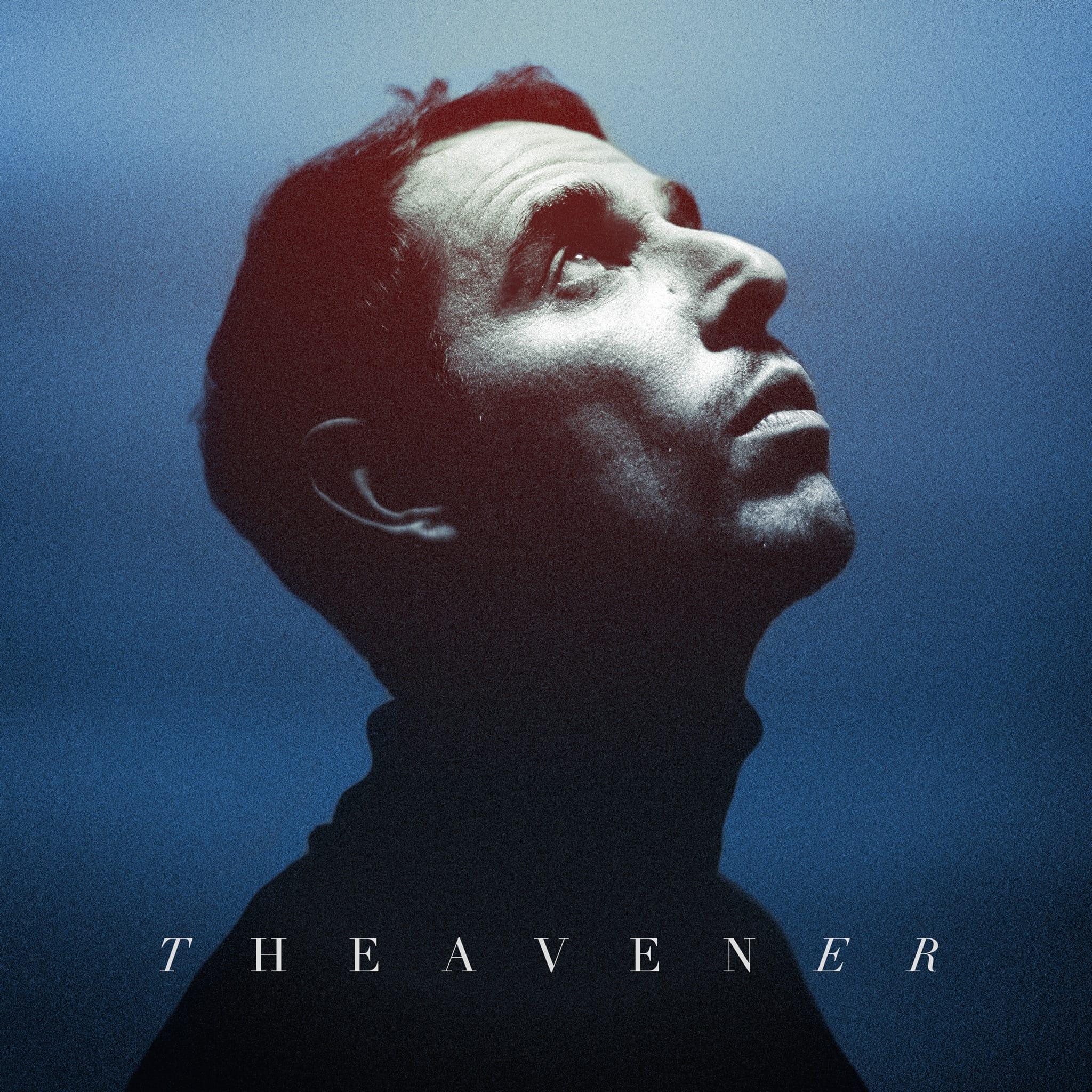 The Avener image pochette cover album heaven musique DJ