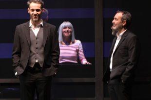 Dix ans après par Nicolas Briançon image comédie théâtre