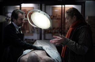 Capitaine Marleau épisode Veuves... mais pas trop image série télé