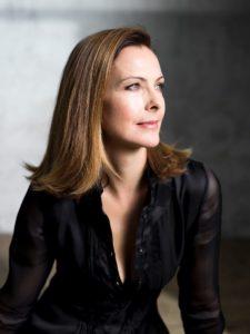 Carole BOUQUET image actrice