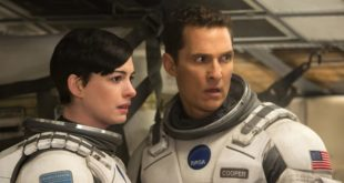 Interstellar de Christopher Nolan photo film cinéma
