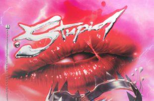 LADY GAGA visuel single Stupid Love