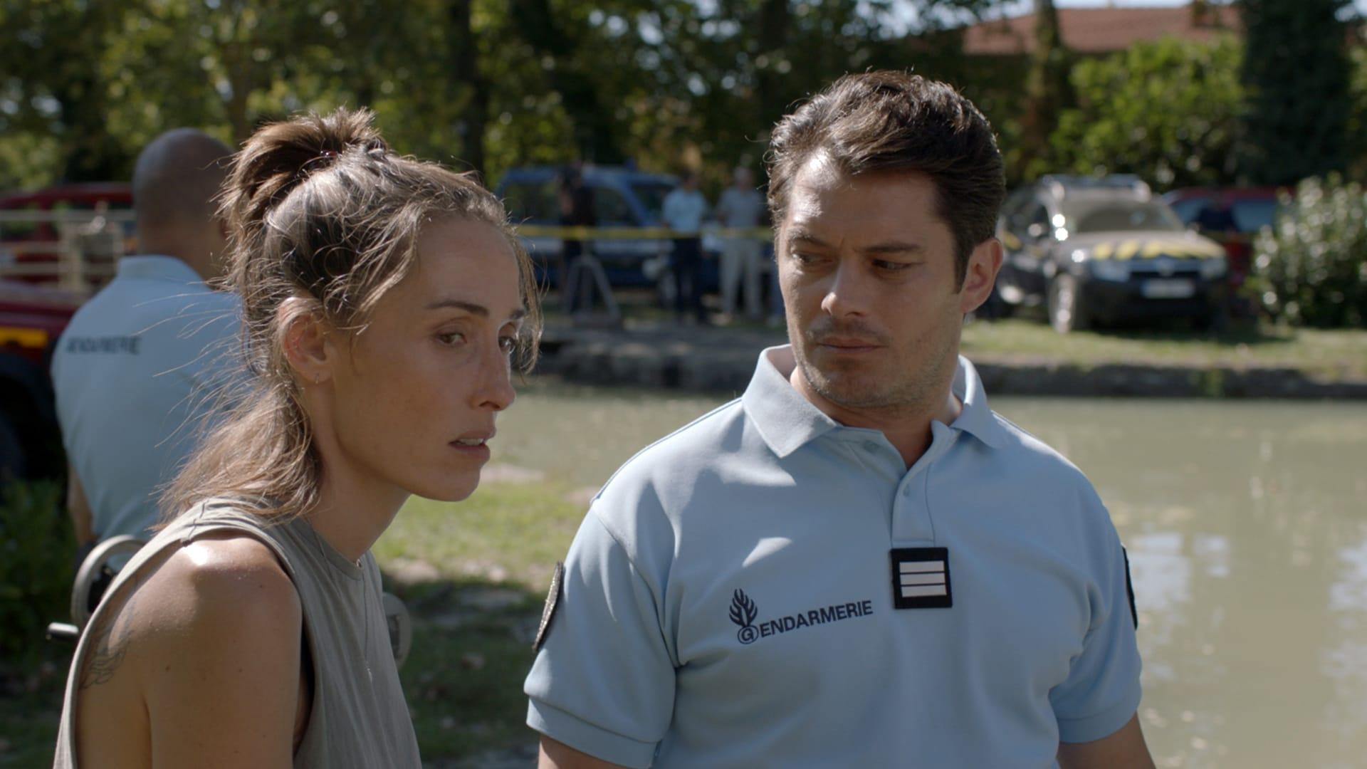 Le canal des secrets de Julien Zidi image téléfilm policier