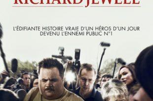 Le Cas Richard Jewell (2019) de Clint Eastwood affiche film cinéma