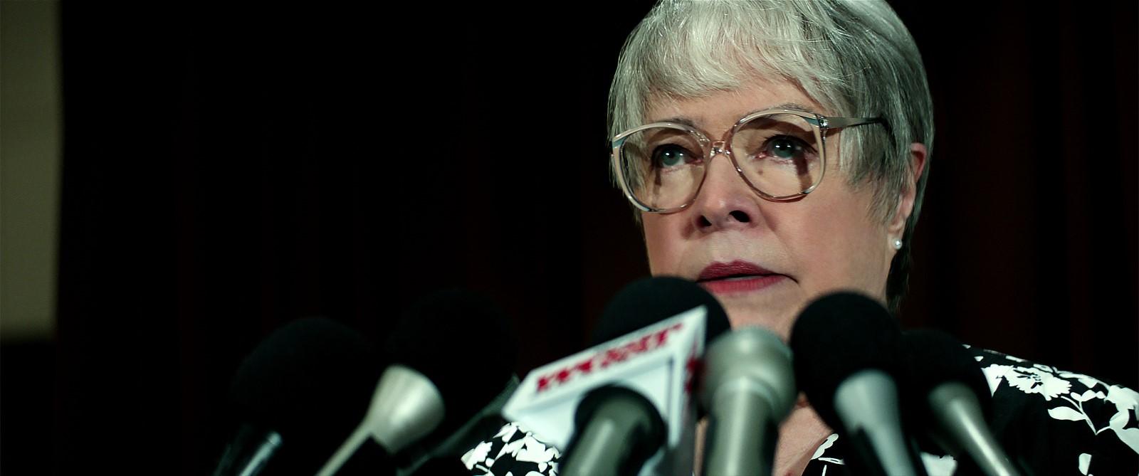 Le Cas Richard Jewell - Photo Kathy Bates 2020 film critique avis