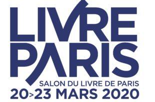salon du livre de Paris 2020 visuel