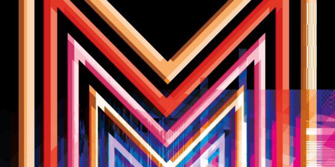 Séries Mania 2020 affiche festival séries télé