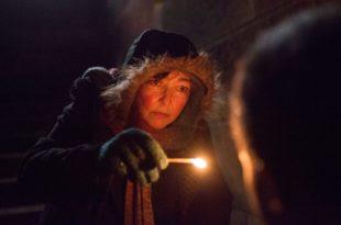 Sous les étoiles de Paris de Claus Drexel photo film cinéma