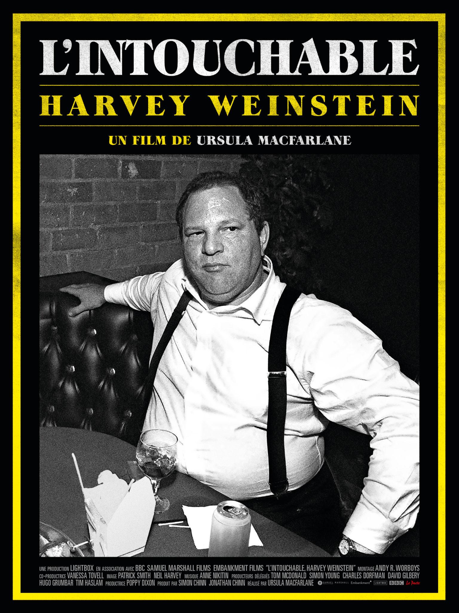 Affiche_L_INTOUCHABLE_HARVEY_WEINSTEIN