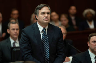 "Mark Ruffalo stars as ""Robert Bilott"" in director Todd Haynes' D"