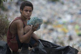 Favelas de Stephen Daldry image film cinéma