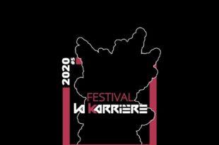 Festival La Karrière 2020 affiche musique spectacles exposition