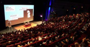 Forum des images Leçon de scénario Paul Schrader
