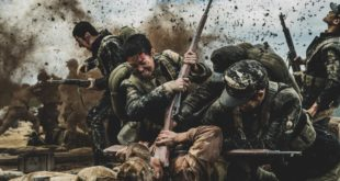 La Bataille de Jangsari de Kwak Kyung-taek et Tae-hun Kim image film cinéma