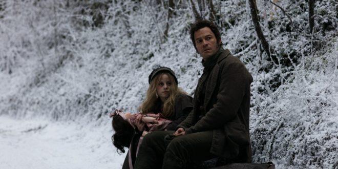 Les Misérables d'Andrew Davies image série télé