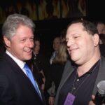 L'Intouchable Harvey Weinstein Bill Clinton