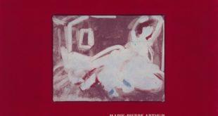 Marie-Pierre Arthur image pochette cover album Des feux pour voir musique
