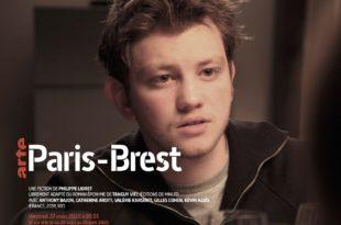 Paris-Brest de Philippe Lioret affiche téléfilm ARTE