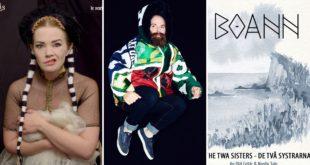 Playlist musique #RestezChezVous 01 : Coco Bans, Von Pourquery et Boann