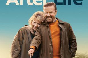 After Life saison 2 affiche série télé