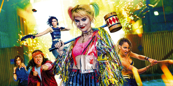 Birds of Prey critique avis film 2020