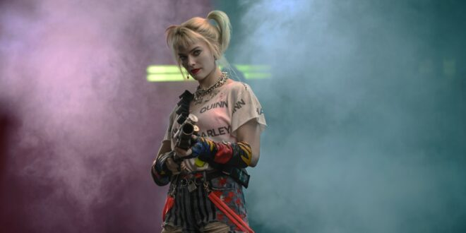 Birds of Prey et la fantabuleuse histoire de Harley Quinn - Photo Margot Robbie avis critique
