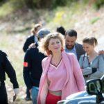 Candice Renoir saison 8 image série télé