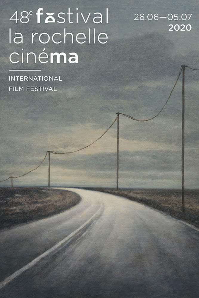 Festival La Rochelle Cinéma 2020 affiche films