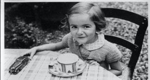 Françoise Sagan, l'élégance de vivre Françoise Sagan enfant