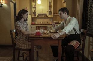 HOLLYWOOD série Netflix photo critique avis