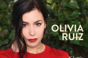 La commode aux tiroirs de couleurs livre Olivia Ruiz couverture
