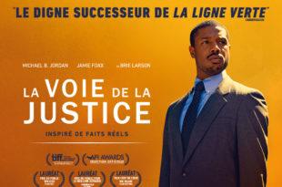 Critique VOD / « La Voie de la justice » (2019) avec Michael B. Jordan et Jamie Foxx 1 image